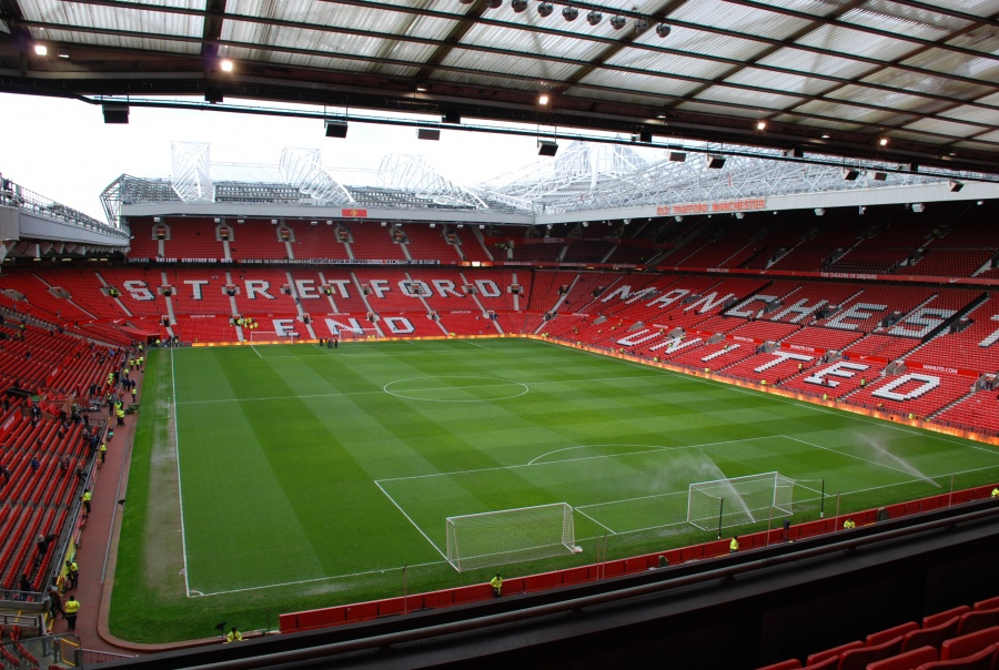 Manchester United - AFC Bournemouth