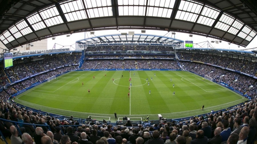 Chelsea - Manchester City