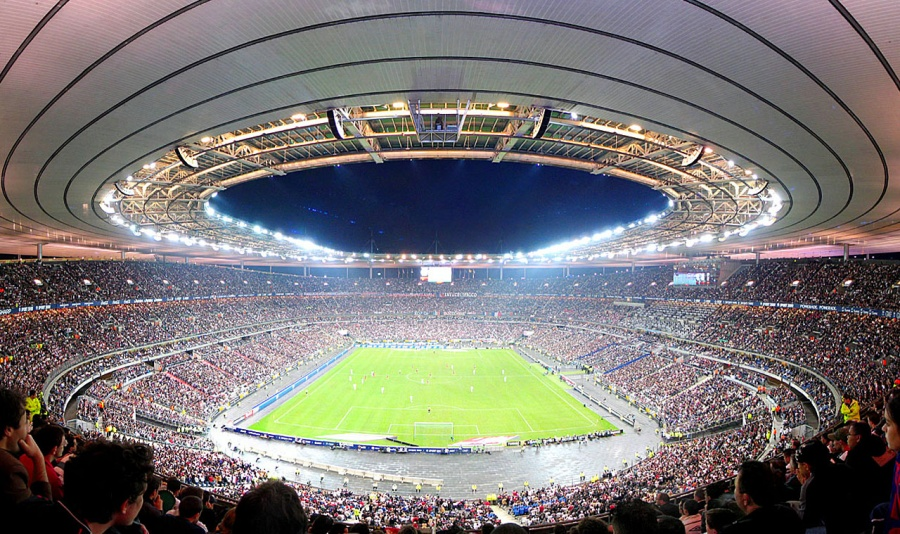 Paris Saint-Germain - Montpellier HSC