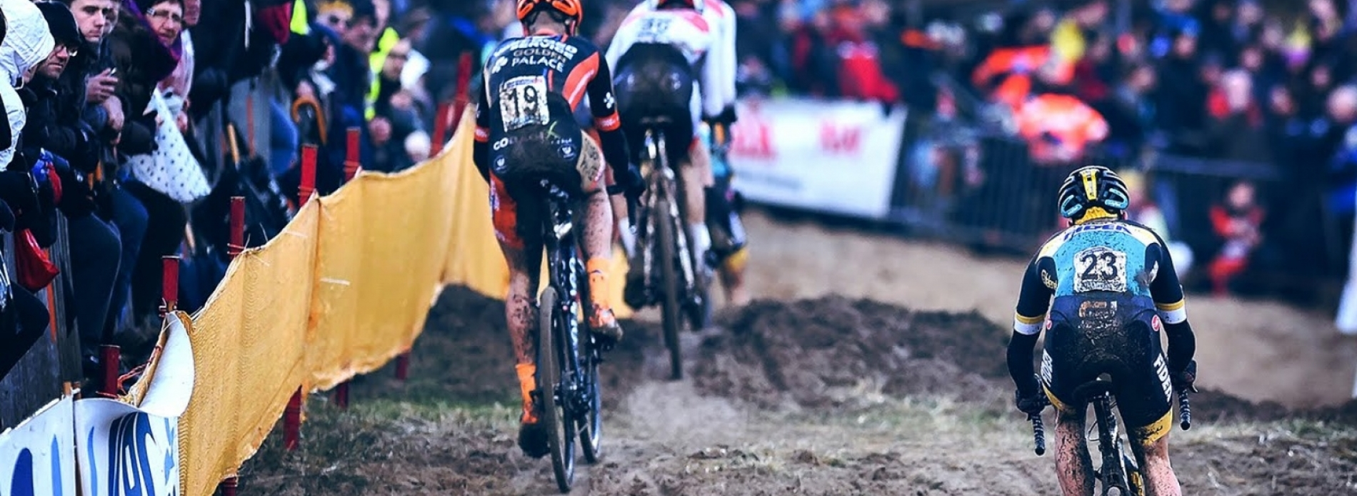 Cycling - Cyclocross